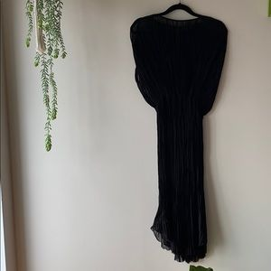 Wilfred Pleated Dress